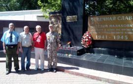Жители Малаховки помнят свою историю