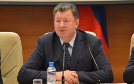 Интервью с Владимиром Кашиным на телеканале «Красная линия»