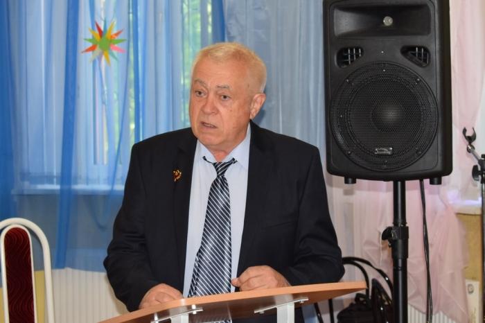 Состоялась 27 отчётно-выборная Конференция Домодедовского ГК КПРФ