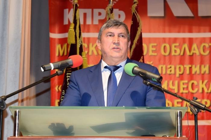 Константин Черемисов: «Мы способны переломить ситуацию в лучшую сторону!»
