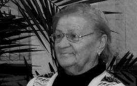 Память об Алевтине Васильевне Кондратьевой навсегда останется в наших сердцах