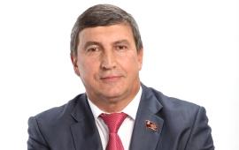 Константин Черемисов: «Будущее в наших руках»