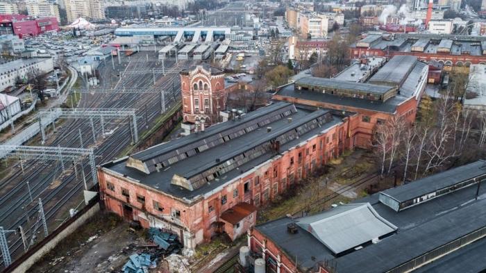Варварский снос: исторические здания Метровагонмаша сносят ради жилой застройки
