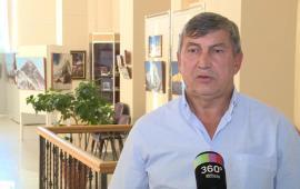 Кандидат в губернаторы Подмосковья от КПРФ пообщался с избирателями в Клину