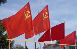 Митинг против антинародной пенсионной реформы прошел в Тучково