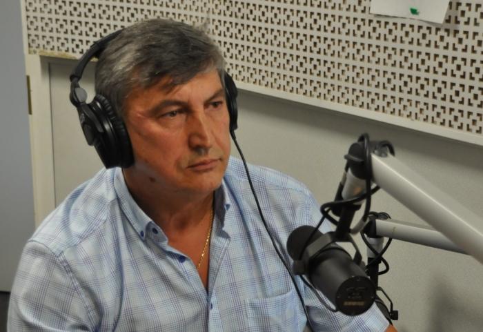 Кандидат в Губернаторы Подмосковья Черемисов принял участие в первых радио дебатах