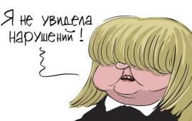 Сон учительницы Марьи Ивановны накануне выборов…