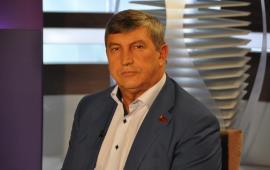 Кандидат на должность Губернатора Подмосковья от КПРФ Константин Черемисов принял участие в «Интервью 360»