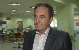 Заместитель Председателя Мособлдумы Николай Васильев проголосовал на выборах Губернатора Московской области