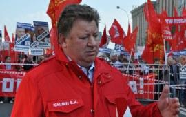 Владимир Кашин: Борьба будет продолжаться, мораторий на этот людоедский закон должен быть принят!