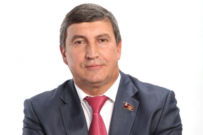 Константин Черемисов: Спасибо всем жителям Подмосковья за поддержку!