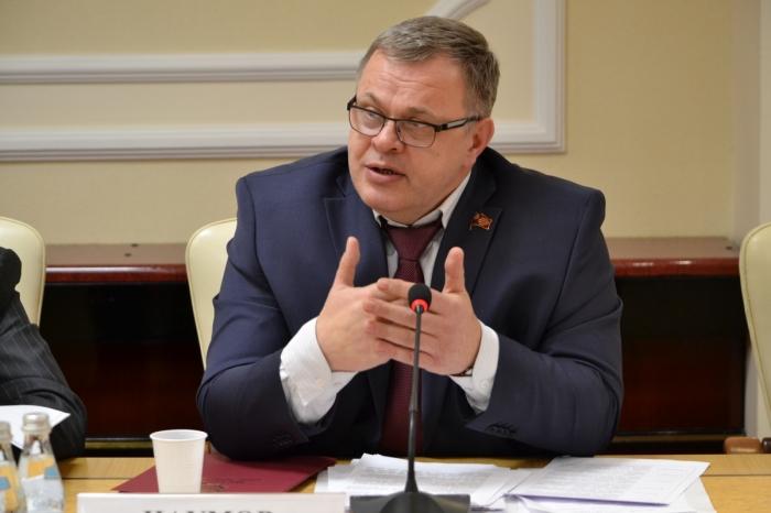 Итоги выборов в Подмосковье: КПРФ укрепляет позиции