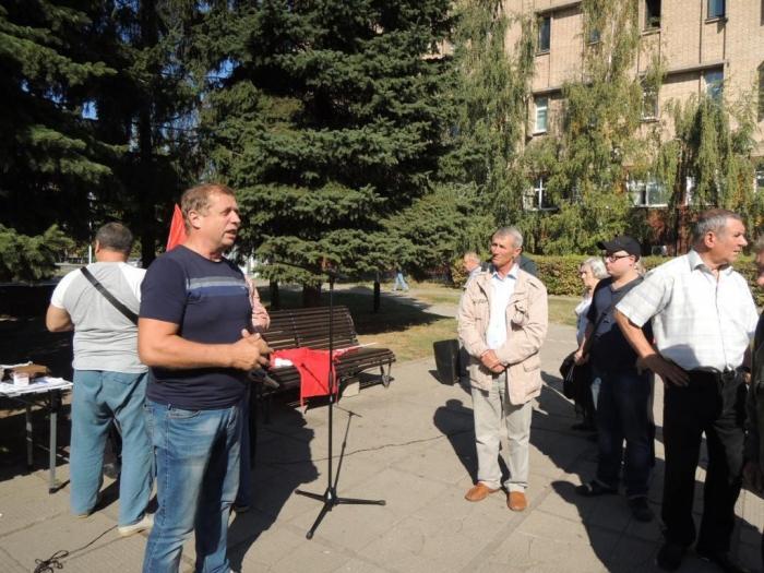 Всероссийская акция протеста: Митинги в Москве, Коломне, России!