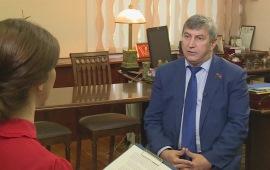 Константин Черемисов принял участие в программе «Интервью 360»