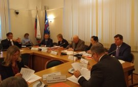 Михаил Авдеев: «Россию ждёт реновация»