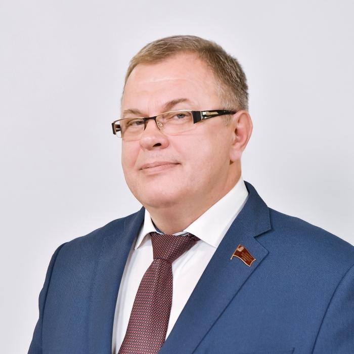 А.А. Наумов