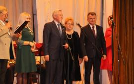 В ДК «Факел» г. Фрязино отметили 100-летие ВЛКСМ
