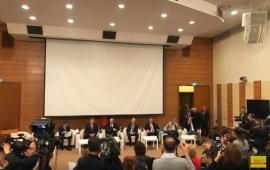 Круглый стол по теме «Законодательное обеспечение введения государственного планирования в Российской Федерации» в ГД ФС РФ