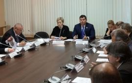 Михаил Авдеев: Программа реновации должна способствовать снятию проблемы аварийного жилья и работать на опережение