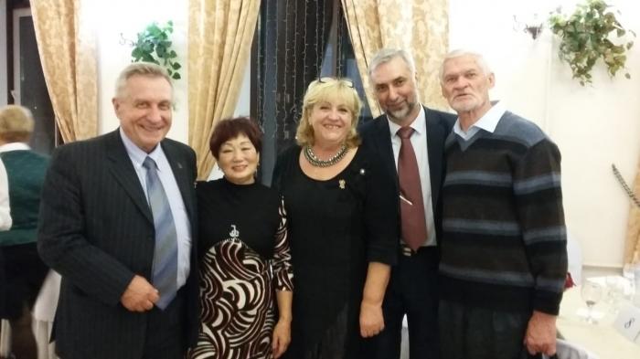 Век Комсомола – век созидания!