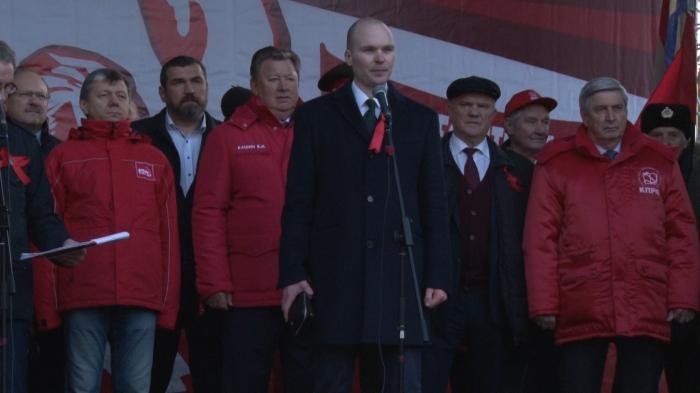 Александр Корнев: Правительство должно решать свои проблемы, не залезая в карман к простому народу!