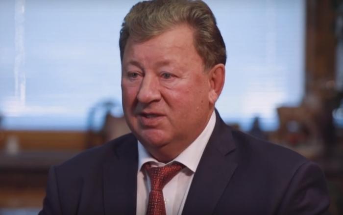 Интервью В.И. Кашина парламентскому телевидению