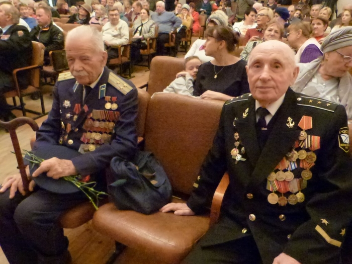 100-летие ВЛКСМ. Комсомол — наша судьба!