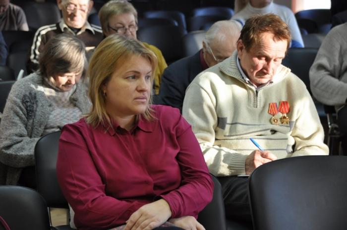 Состоялось Совещание-семинар с председателями КРК партийных отделений Московской области
