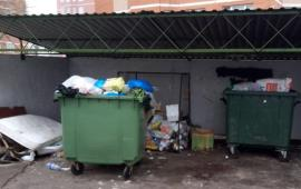 Раздельный сбор мусора в Наро-Фоминске: ожидание и реальность