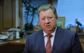 Интервью Владимира Кашина Парламентскому телевидению