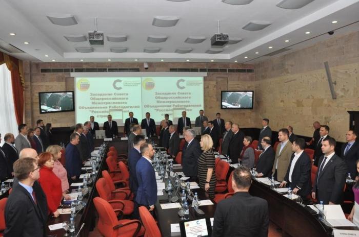 Михаил Авдеев: Строители России готовы решать задачи Национального проекта «Жилье и городская среда»