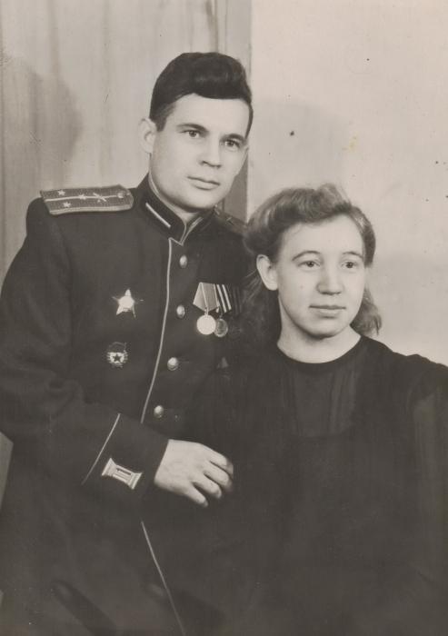 100 лет Николаю Николаевичу Багаеву