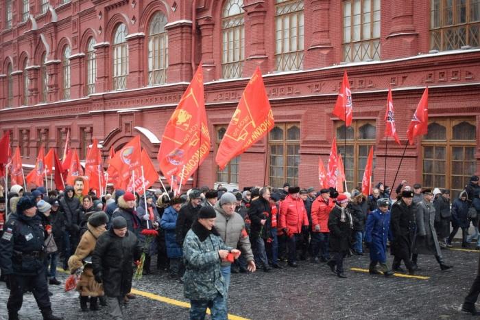 Г.А. Зюганов: Ленинско-сталинская модернизация – одно из самых гениальных завоеваний человечества