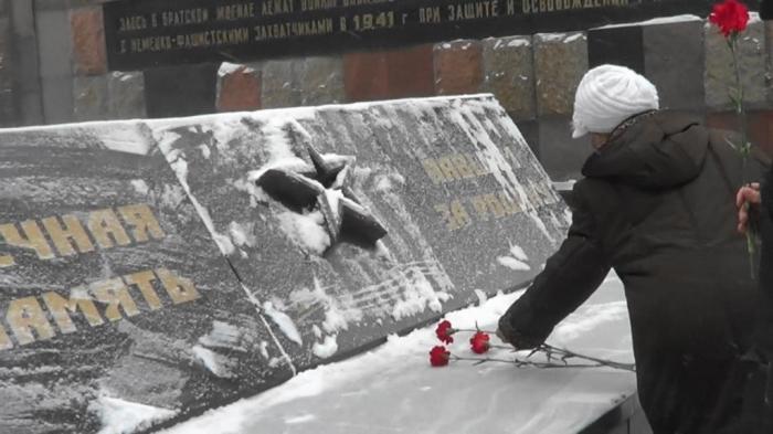 77-я годовщина освобождения Наро-Фоминска