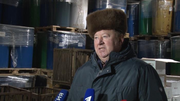 Владимир Кашин: «Мы хотим нашими сердцами и любовью ещё раз показать заботу о детях Донбасса»