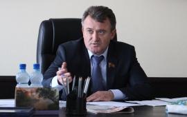 Василий Мельников: Опыт нужно передавать по горизонтали