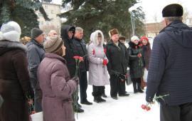 Память о Ленине в сердце каждого коммуниста!