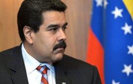 Вмешательство США в дела Венесуэлы преступно