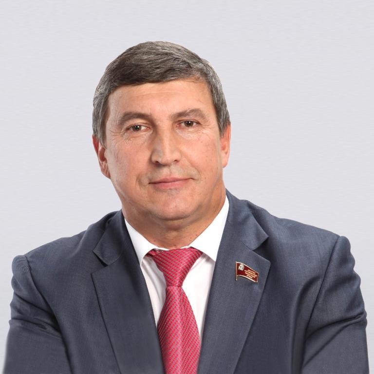 К.Н. Черемисов