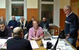 Cостоялось совещание актива Серпуховского районного отделения КПРФ