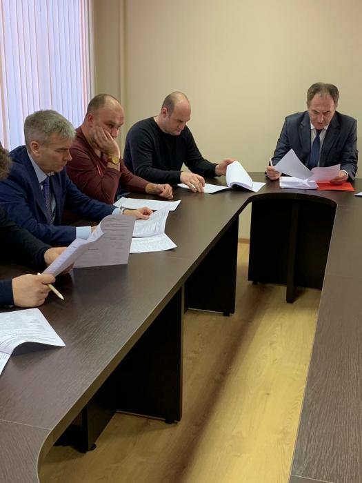 Состоялось Бюро Московского областного отделения КПРФ
