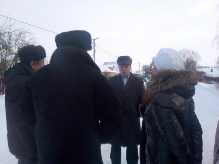 В Лотошино и Шаховской почтили память Советских солдат