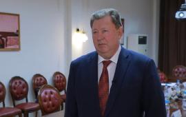 Владимир Кашин: Экспортный потенциал у мясоперерабатывающей отрасли оценивается очень высоко