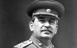 Эпизоды из жизни И.В. Сталина