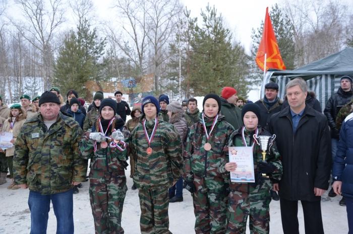 Алексей Русских: Юнармейское движение становится популярным среди молодежи