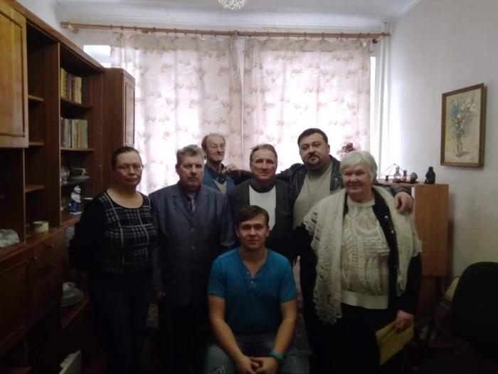 Прошло Бюро Шаховского ГК КПРФ