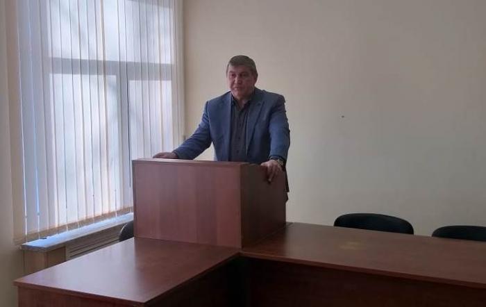 Состоялось рабочее совещание МОО «Союз советских офицеров»