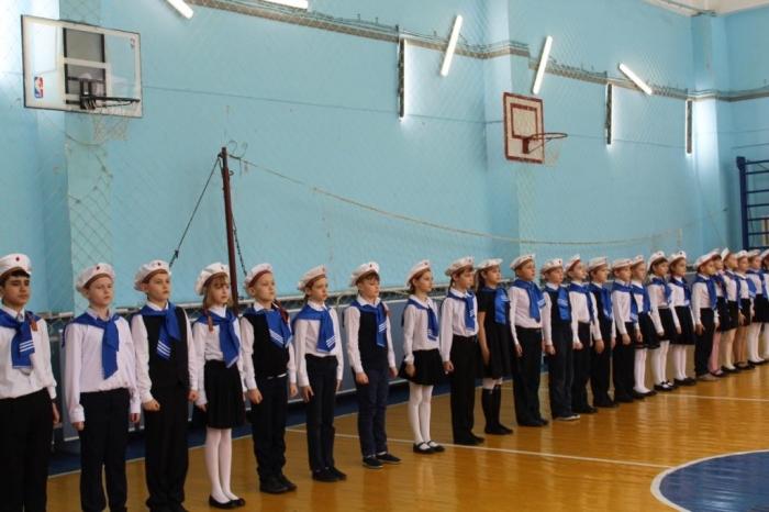 В Подольске отметили день Советской Армии и Военно-Морского флота
