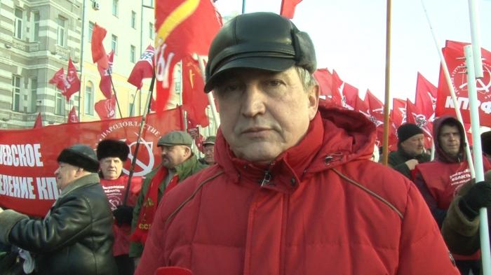 Константин Черемисов: Вооружённые силы страны - это безопасность государства