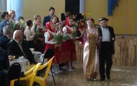 В Можайске прошло заседание клуба ветеранов «Душа молода»